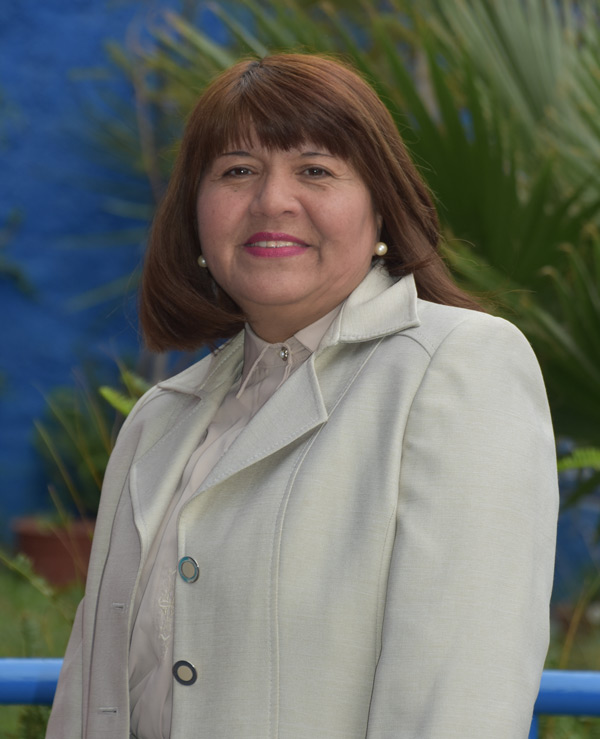 Cecilia Martínez Cid