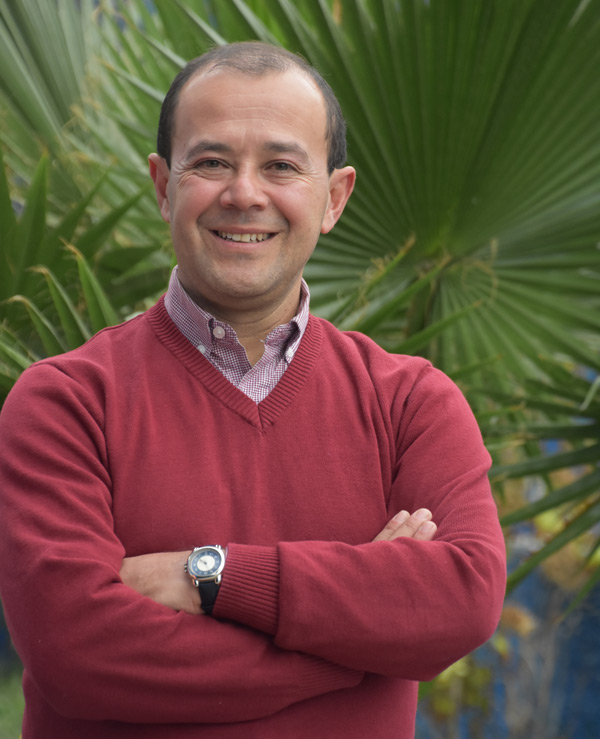 Rodrigo Troncoso Leon