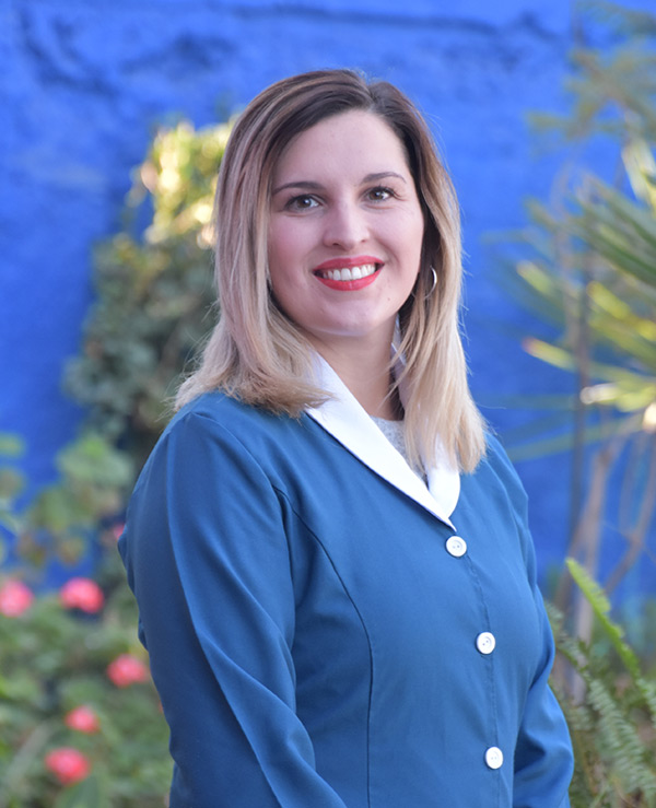 María Fernanda Gomez