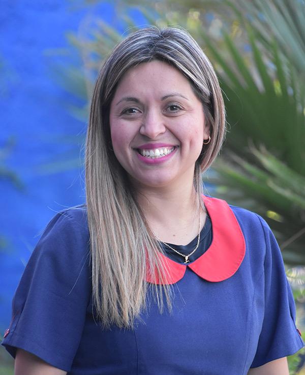 María José Riveros