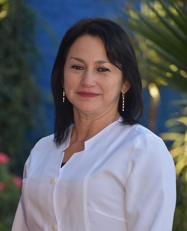 Montserrat Villaroel