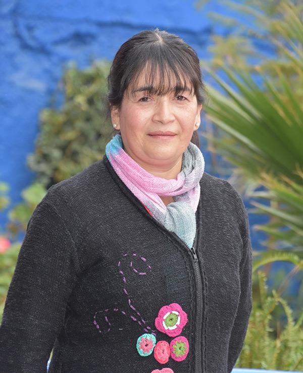 Nancy Moreira