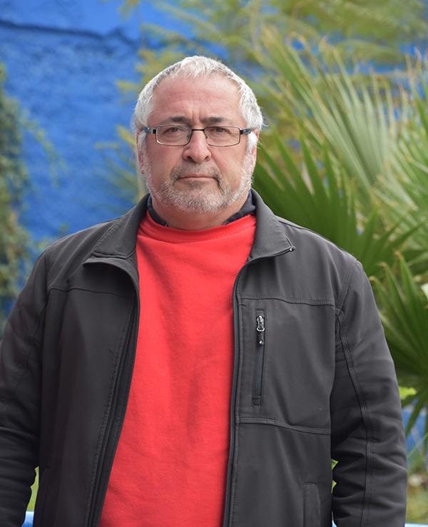 Rodrigo Fraile