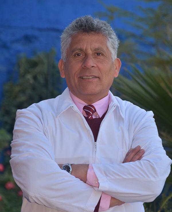 Sergio Labraña