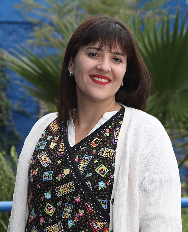 Viviana Meza